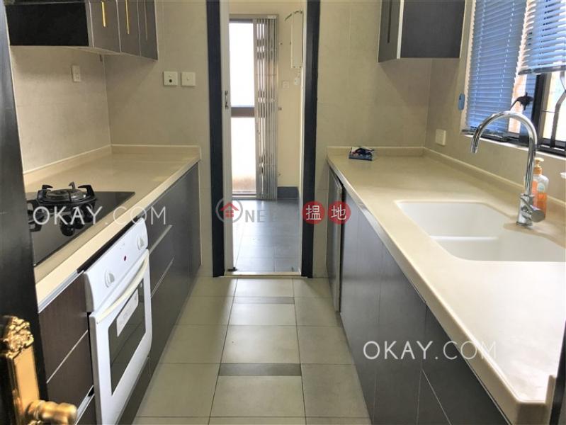 HK$ 53,000/ month | WELLGAN VILLA, Kowloon City Gorgeous 3 bedroom on high floor with balcony & parking | Rental