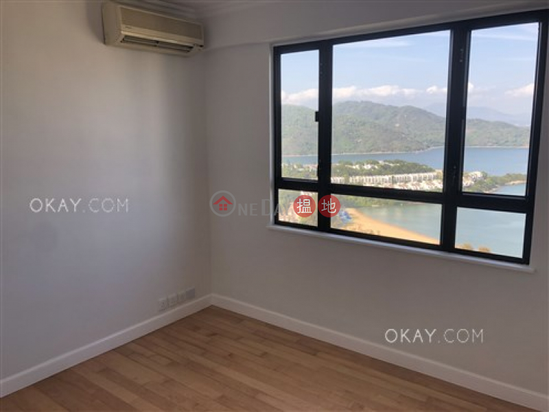 Popular 3 bed on high floor with sea views & balcony | For Sale | 6 Parkvale Drive | Lantau Island, Hong Kong | Sales, HK$ 12M