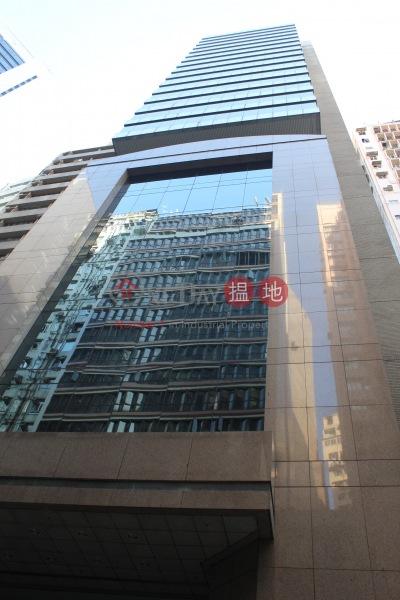 盤谷銀行商業大廈 (Bangkok Bank Building) 上環|搵地(OneDay)(1)