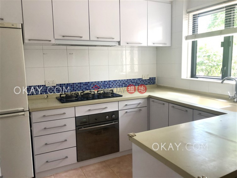 Nicely kept house with parking | Rental | D D 214 LOT 836 Hiram\'s Highway | Sai Kung | Hong Kong | Rental HK$ 58,000/ month