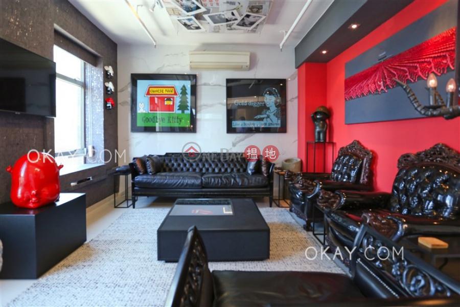 HK$ 41,000/ month | Kaiser Centre Western District | Tasteful 2 bedroom on high floor | Rental