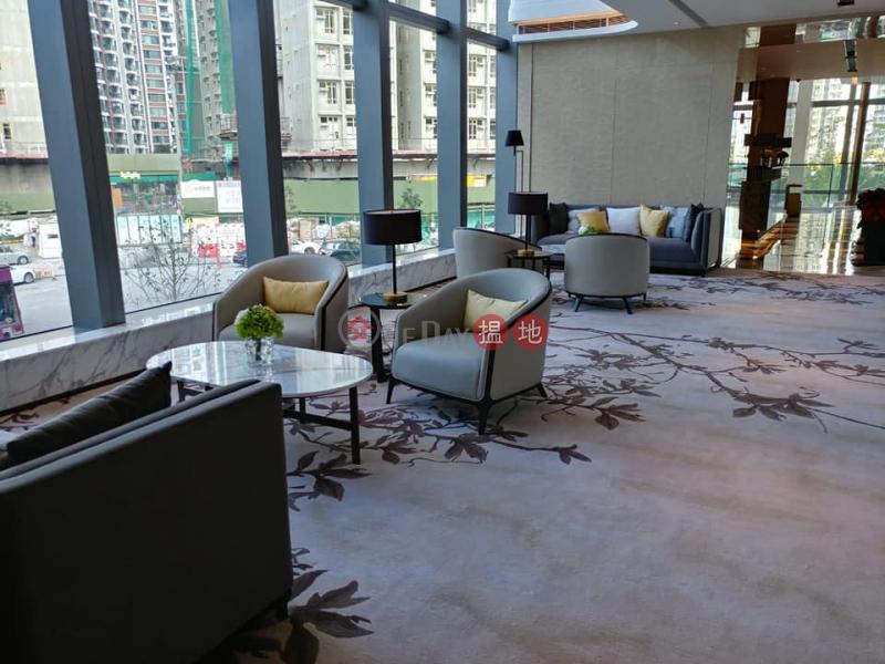 香港搵樓|租樓|二手盤|買樓| 搵地 | 住宅-出售樓盤-525 實用,梗廚,有浴缸 全部對泳池和園林