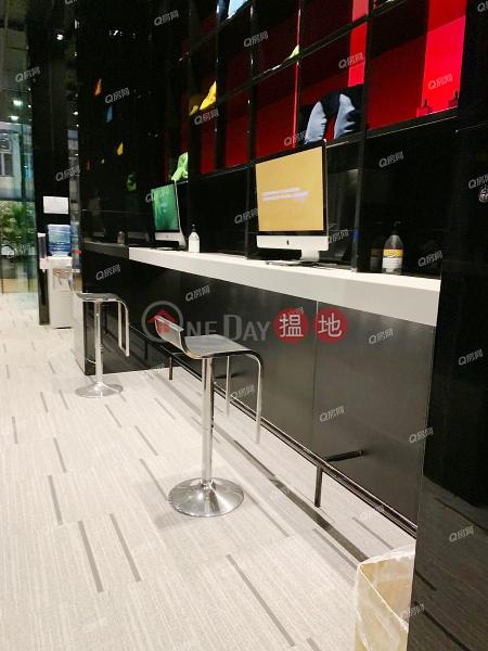HK$ 16,200/ 月-珀‧軒-油尖旺品味裝修 管理完善 投資自住皆可《珀‧軒租盤》