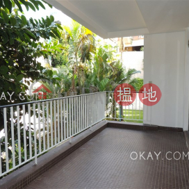 Stylish 4 bedroom with balcony & parking | Rental