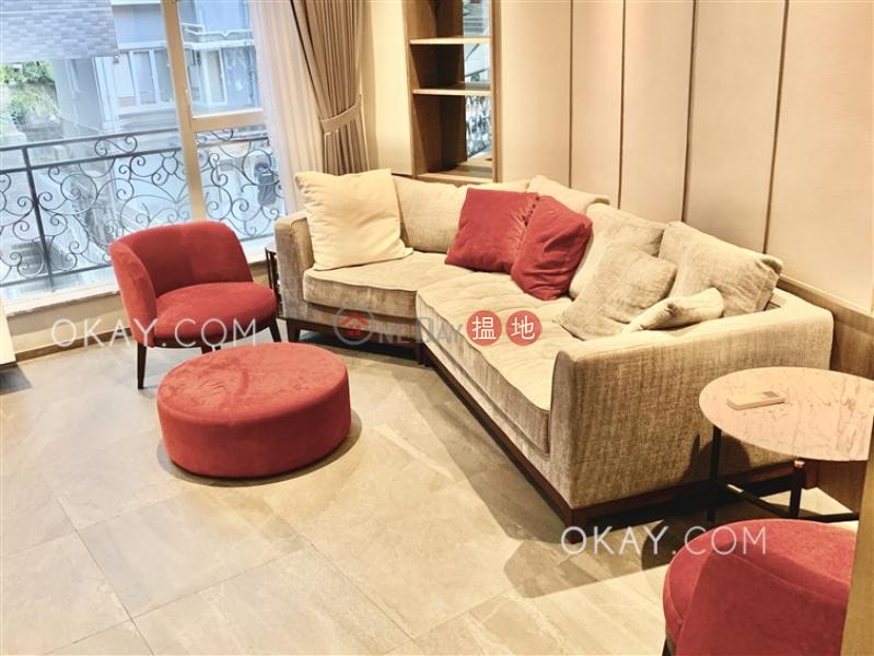 66 Peel Street Low | Residential | Rental Listings HK$ 50,000/ month