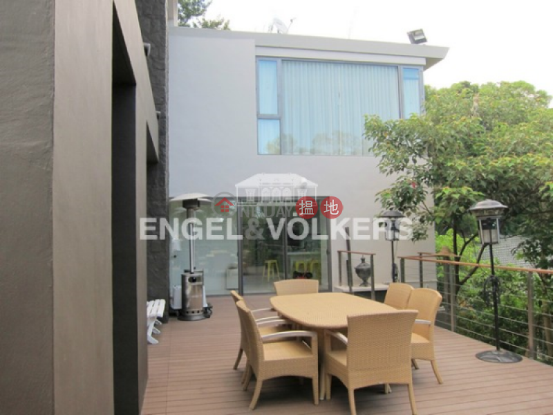 HK$ 350M Rock Cliff Sai Kung, 3 Bedroom Family Flat for Sale in Clear Water Bay