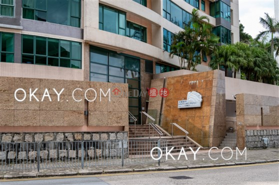 Property Search Hong Kong | OneDay | Residential Rental Listings Exquisite 5 bed on high floor with sea views & parking | Rental