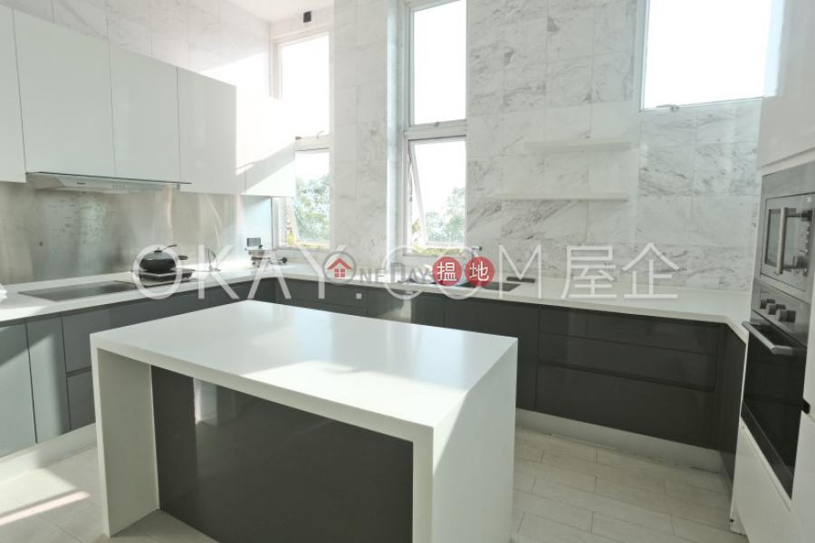 6房4廁,連車位,露台,獨立屋卓能山莊出售單位30施勳道 | 中區|香港-出售HK$ 5.5億