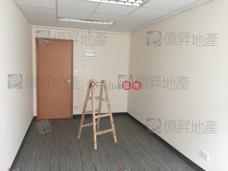 美和工業大廈-中層|工業大廈出租樓盤HK$ 5,200/ 月