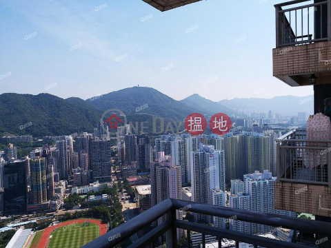 Phase 1 The Pacifica | 2 bedroom High Floor Flat for Rent|Phase 1 The Pacifica(Phase 1 The Pacifica)Rental Listings (QFANG-R92715)_0