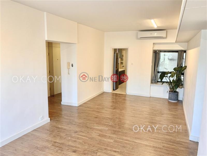 Gorgeous 4 bedroom with balcony & parking | Rental 6 Broadwood Road | Wan Chai District, Hong Kong | Rental, HK$ 43,000/ month