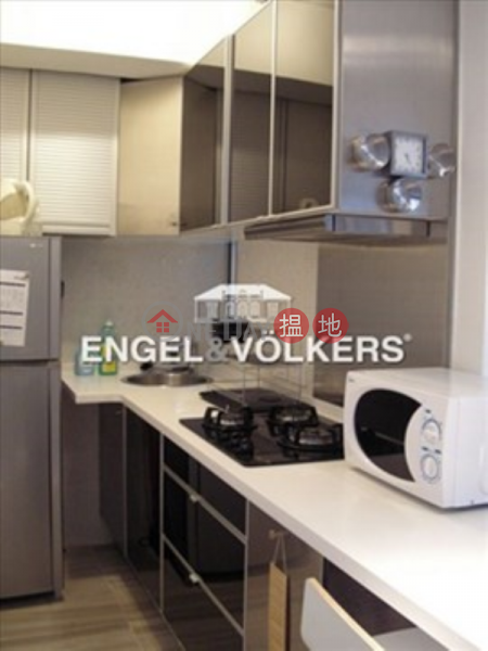 Studio Flat for Sale in Soho, 26 Square Street | Central District, Hong Kong, Sales | HK$ 8M