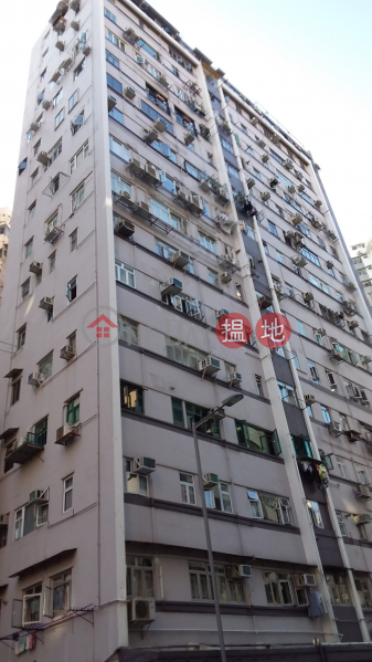 龍翔大廈 (Lung Cheung Building) 何文田|搵地(OneDay)(1)