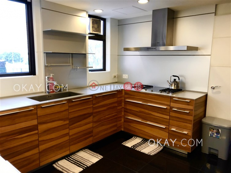 HK$ 34M, Wylie Court, Yau Tsim Mong Lovely 3 bedroom with balcony & parking | For Sale