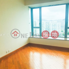 Rare 2 bedroom with sea views & balcony | Rental
