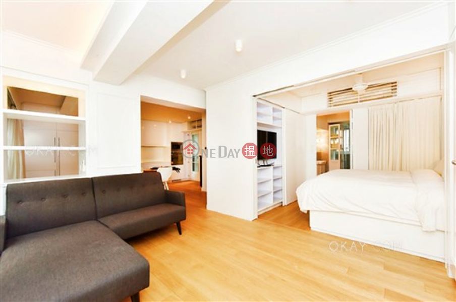 Stylish 2 bedroom in Sheung Wan | Rental 61-63 Hollywood Road | Central District, Hong Kong, Rental, HK$ 50,000/ month