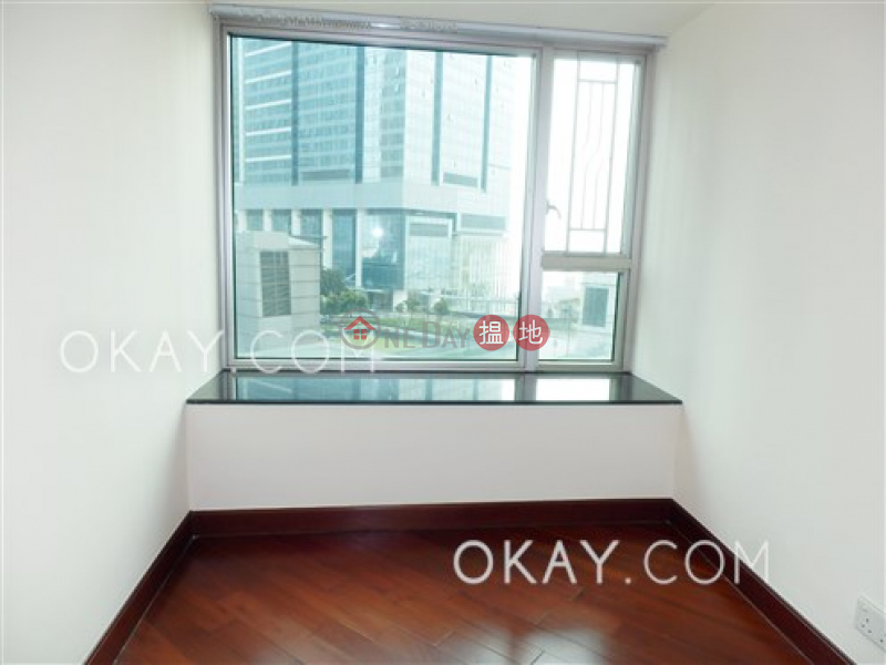 HK$ 30M | Sorrento Phase 1 Block 3, Yau Tsim Mong Rare 3 bedroom in Kowloon Station | For Sale