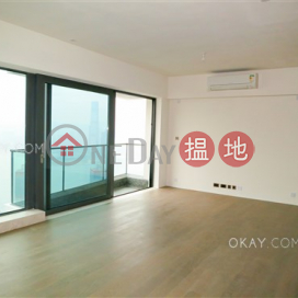 Gorgeous 3 bed on high floor with sea views & balcony | For Sale