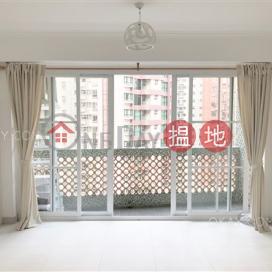 2房2廁,實用率高,連租約發售,露台《正大花園出售單位》|正大花園(Jing Tai Garden Mansion)出售樓盤 (OKAY-S91615)_0