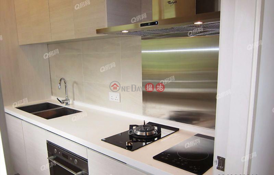 Emerald Garden | 3 bedroom High Floor Flat for Rent, 86 Pok Fu Lam Road | Western District Hong Kong Rental HK$ 57,000/ month