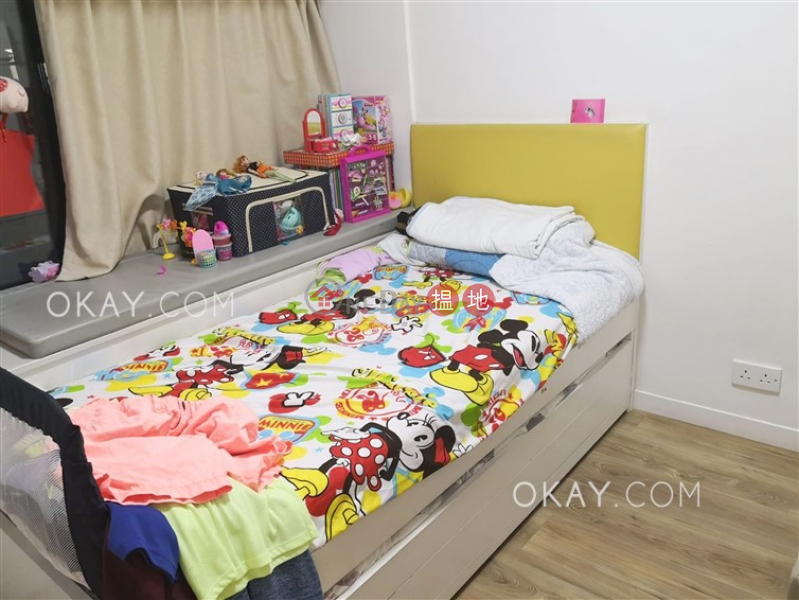 Gorgeous 3 bedroom in North Point | Rental 21-53 Wharf Road | Eastern District, Hong Kong, Rental | HK$ 33,000/ month