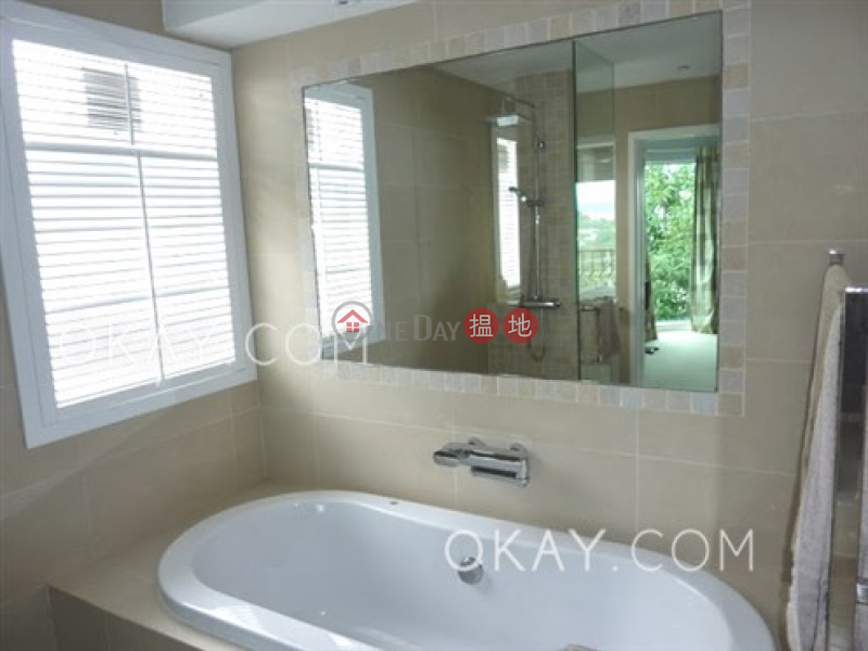 Gorgeous house with sea views, rooftop & terrace | Rental | Nam Shan Village 南山村 Rental Listings