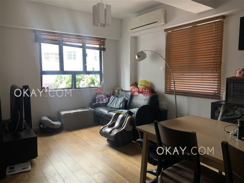 Generous 1 bedroom in Happy Valley | For Sale 11 King Kwong Street | Wan Chai District Hong Kong, Sales | HK$ 9.5M