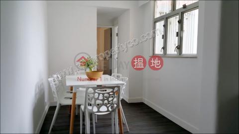 Spacious 2 bedrooms for Rent|Western DistrictWah Lee Building(Wah Lee Building)Rental Listings (A014018)_0