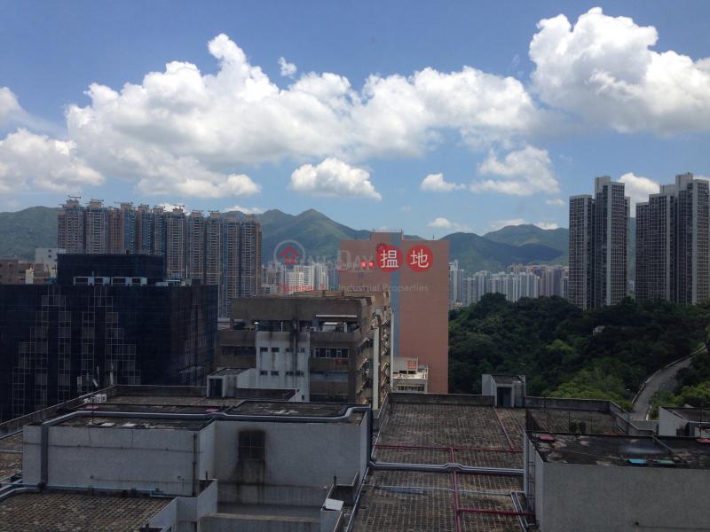 HK$ 10,000/ 月-華樂工業中心沙田-華樂工業中心