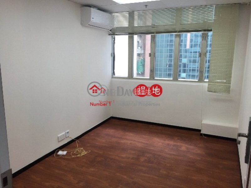 GOOD LUCK IND BUILD, Good Luck Industrial Building 好運工業大廈 Rental Listings | Kwun Tong District (wendy-05666)