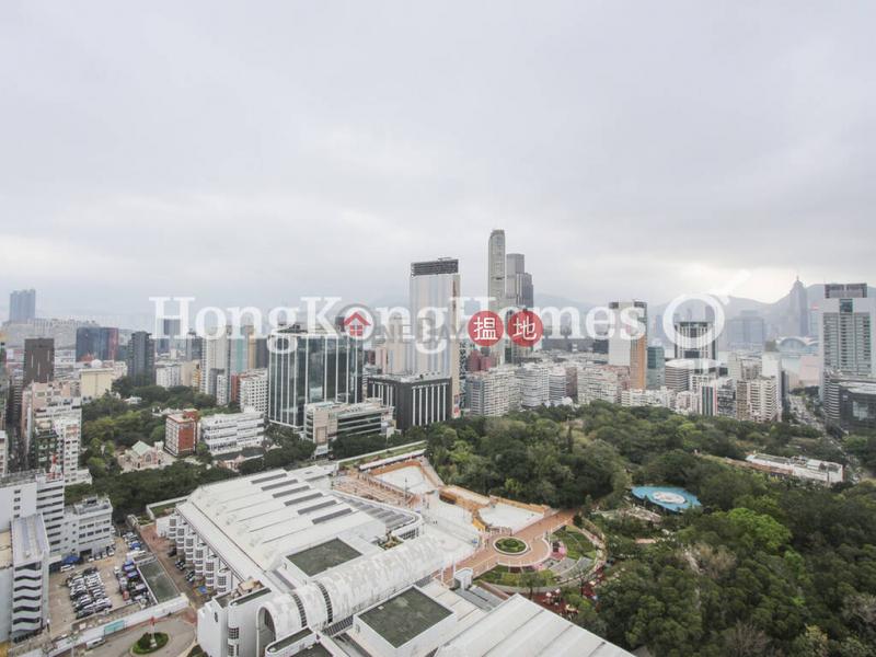 香港搵樓 租樓 二手盤 買樓  搵地   住宅 出租樓盤-港景峯3座三房兩廳單位出租