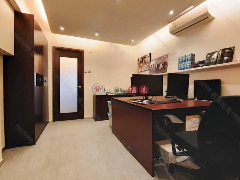 均峰商業大廈中層|寫字樓/工商樓盤|出售樓盤-HK$ 720萬