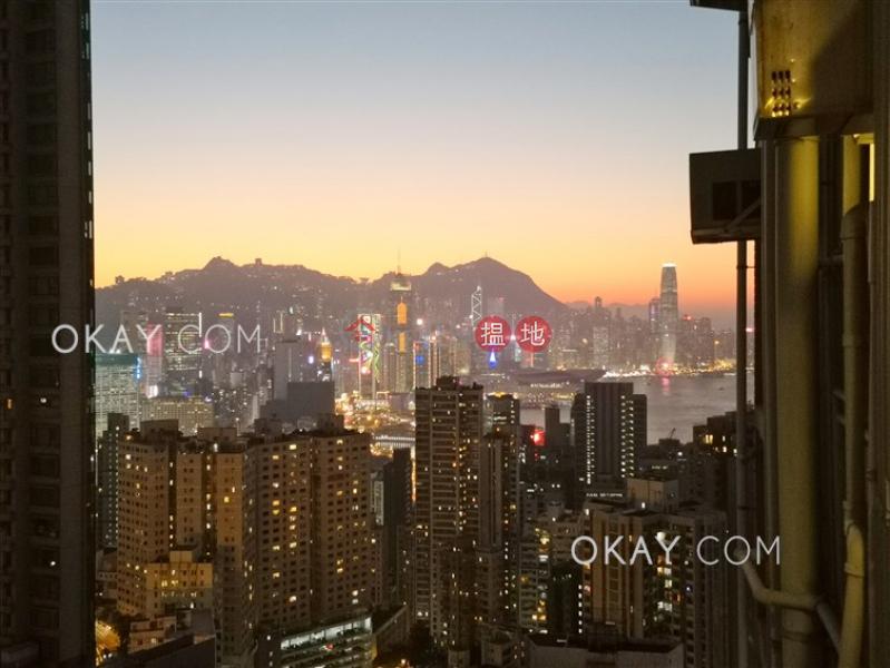 HK$ 39,000/ 月富麗園東區|3房2廁,實用率高,極高層,連車位《富麗園出租單位》
