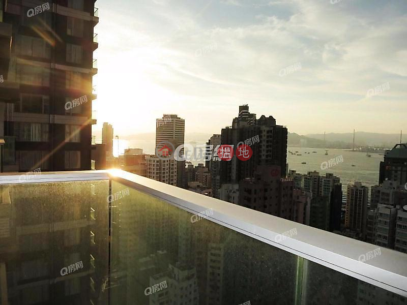HK$ 26.8M The Summa, Western District | The Summa | 2 bedroom High Floor Flat for Sale