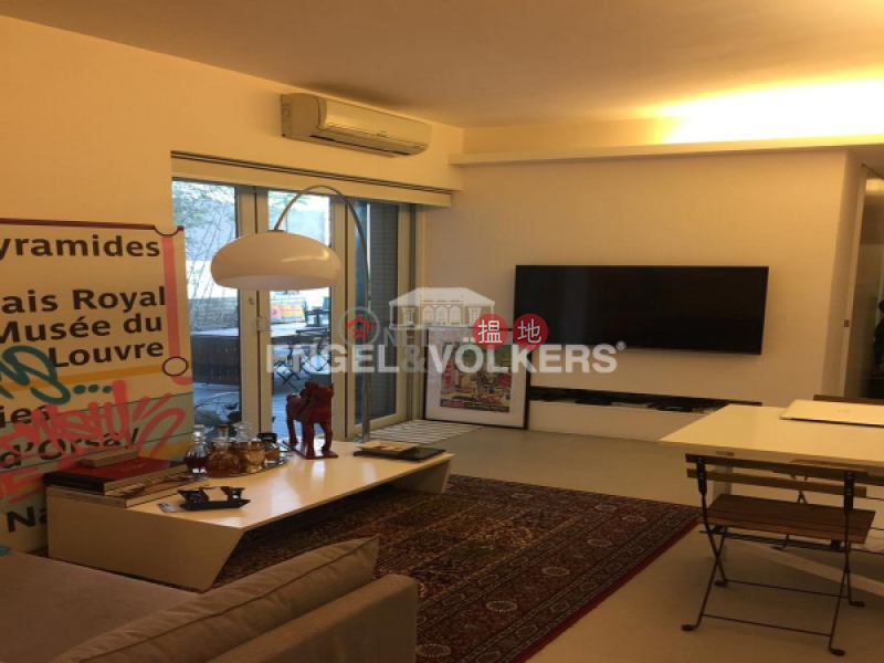 1 Bed Flat for Rent in Clear Water Bay | 15 Silver Terrace Road | Sai Kung Hong Kong, Rental HK$ 27,000/ month