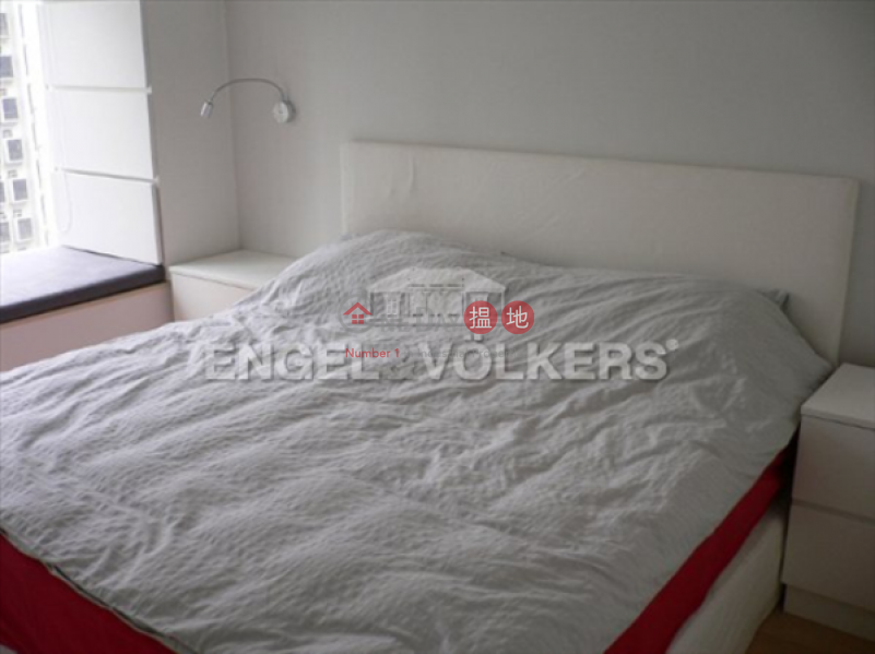 HK$ 17M | Island Crest Tower 1 | Western District 3 Bedroom Family Flat for Sale in Sai Ying Pun