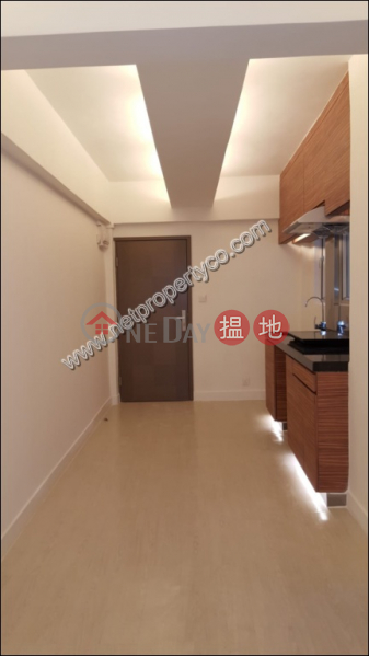 1 bedroom unit for rent in Central District | 17 Peel Street 卑利街17號 Rental Listings