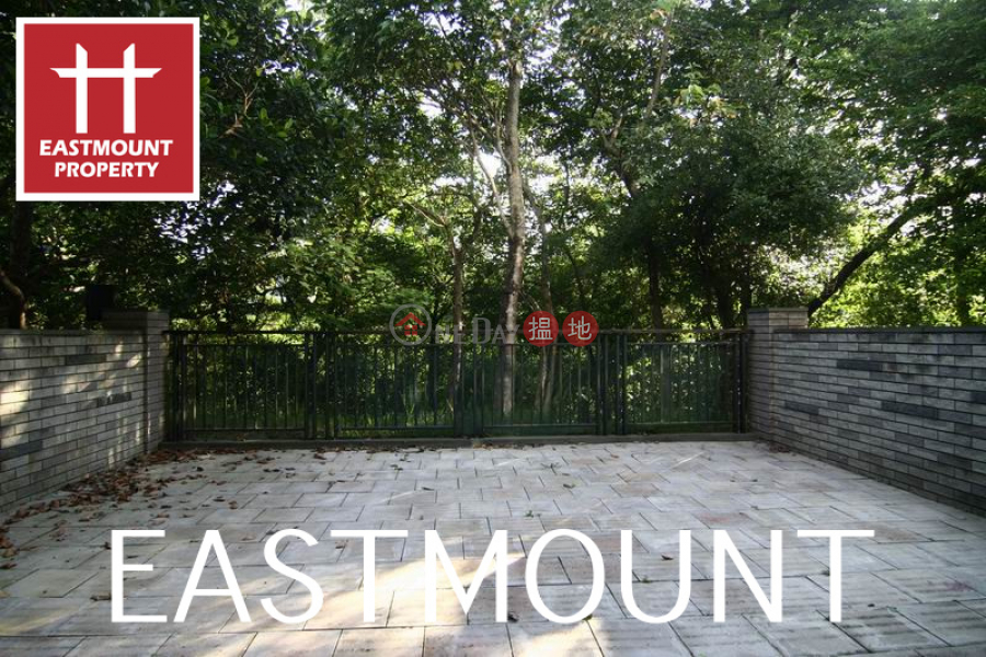 Property Search Hong Kong | OneDay | Residential | Sales Listings, Sai Kung Villa House | Property For Sale and Lease in The Giverny, Hebe Haven 白沙灣溱喬-Well managed, High ceiling | Property ID:1366