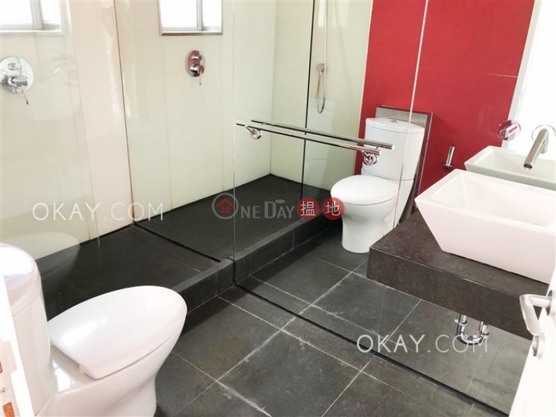 HK$ 80,000/ 月林肯大廈 灣仔區2房2廁,極高層,連車位,露台《林肯大廈出租單位》