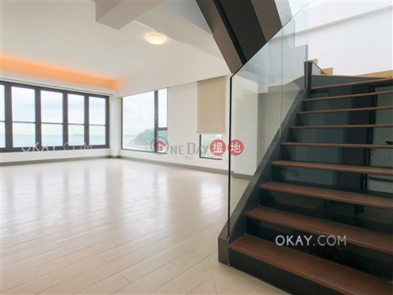 HK$ 68,000/ month, U-C Court, Southern District Unique 2 bedroom on high floor with sea views & rooftop | Rental