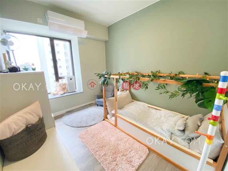 HK$ 1,280萬雅翠苑-屯門-3房2廁,連車位《雅翠苑出售單位》