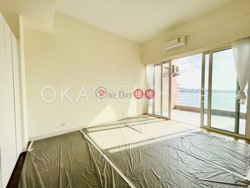 Stylish house with terrace, balcony   For Sale   18 Pak Pat Shan Road   Southern District Hong Kong, Sales   HK$ 140M