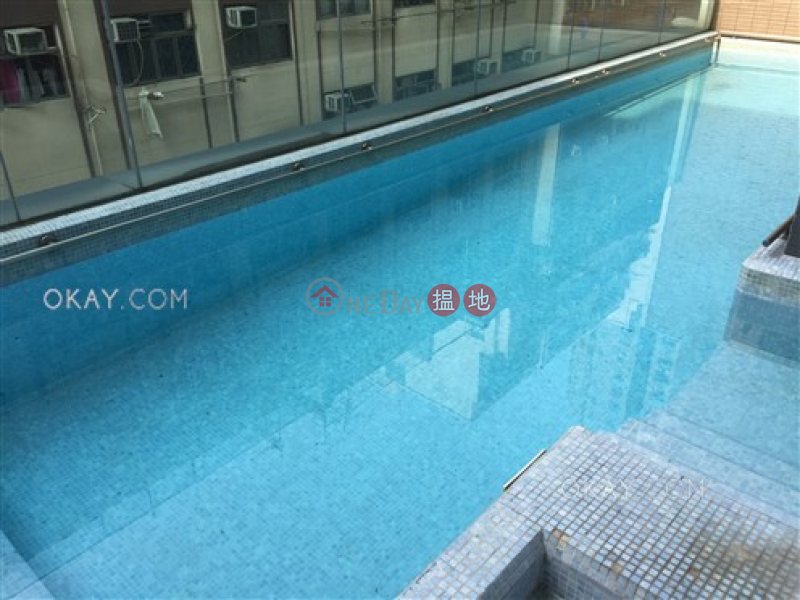 Charming 2 bedroom with balcony | For Sale 116-118 Second Street | Western District | Hong Kong | Sales | HK$ 13.5M