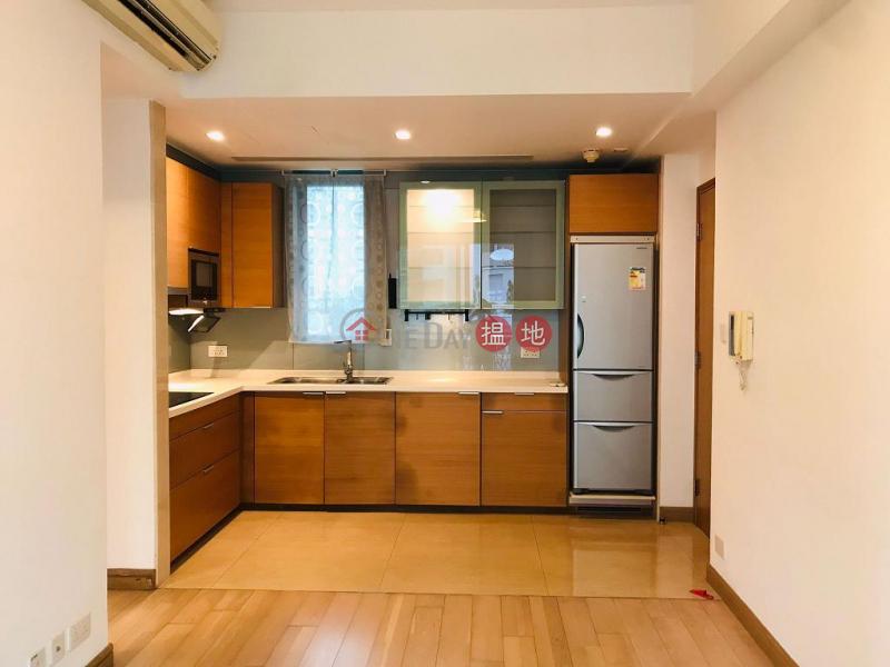 HK$ 21,000/ 月York Place灣仔區-灣仔York Place單位出租 住宅