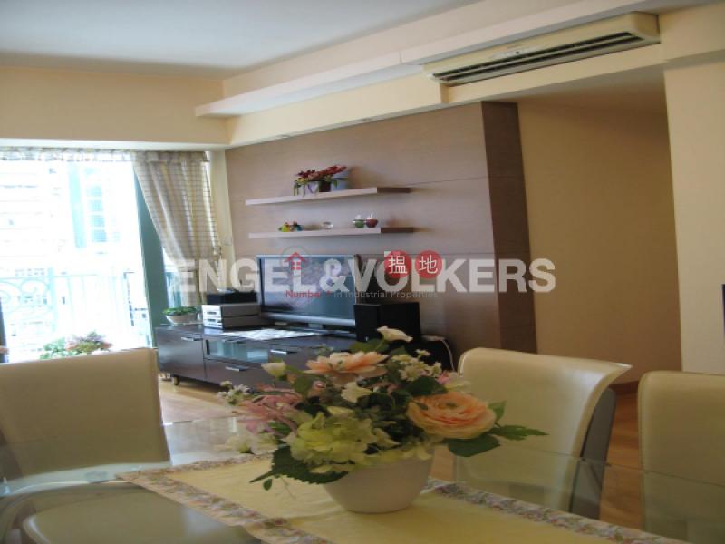 HK$ 2,650萬-雍慧閣-西區西營盤三房兩廳筍盤出售|住宅單位