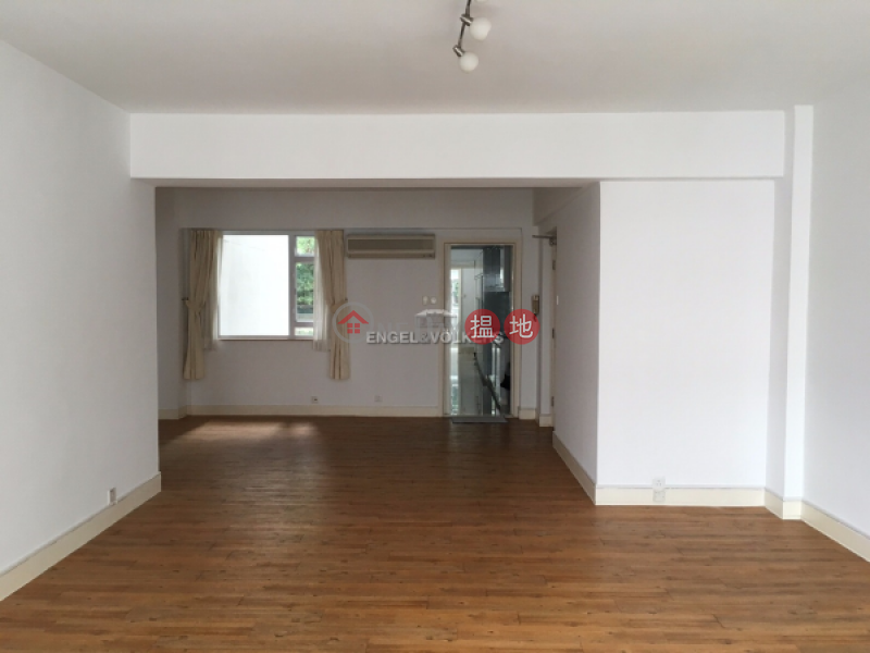 4 Bedroom Luxury Flat for Rent in Mid Levels West, 12 Kotewall Road | Western District Hong Kong, Rental | HK$ 73,000/ month