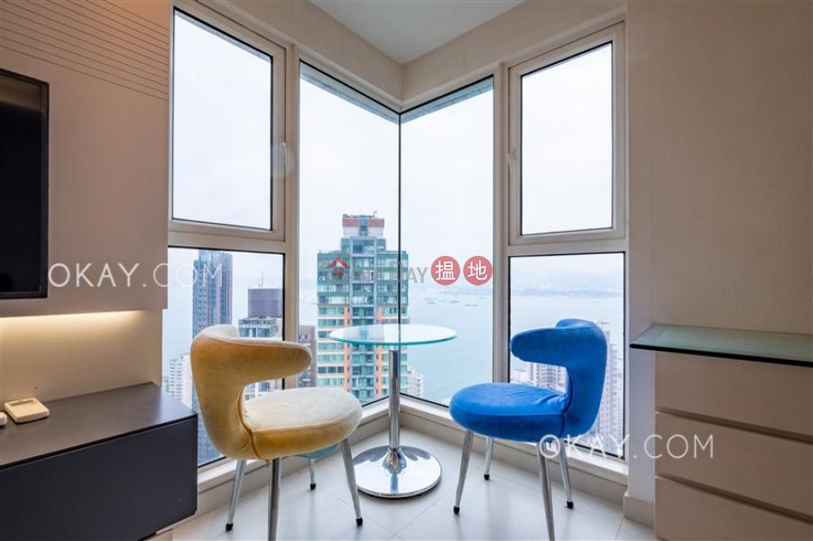 HK$ 28,000/ month University Heights Block 1, Western District | Practical 1 bedroom on high floor | Rental