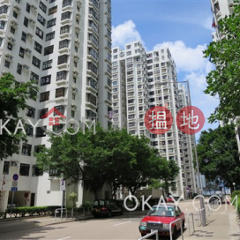 Unique 3 bedroom on high floor with sea views & balcony | Rental|Heng Fa Chuen(Heng Fa Chuen)Rental Listings (OKAY-R42982)_0