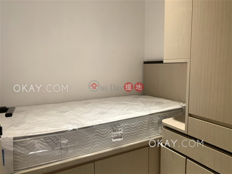2房1廁,實用率高,露台《安峰大廈出租單位》110-118堅道 | 西區-香港-出租HK$ 36,500/ 月
