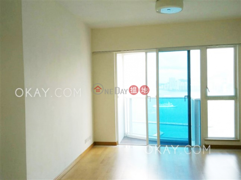 HK$ 36,000/ month Bayview, Kowloon City, Lovely 3 bedroom on high floor with balcony | Rental
